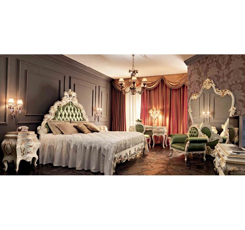 Спальня Villa Venezia / Modenese Gastone композиция 2