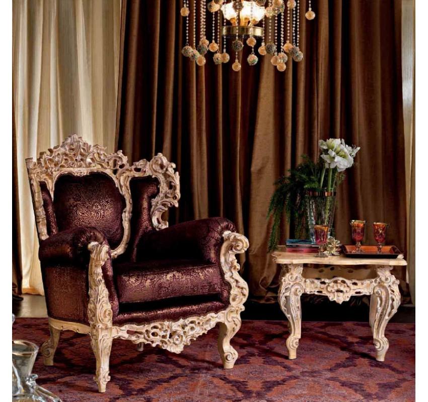 Кресло 11419 / Modenese Gastone