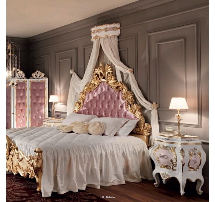 Спальня Villa Venezia / Modenese Gastone композиция 1