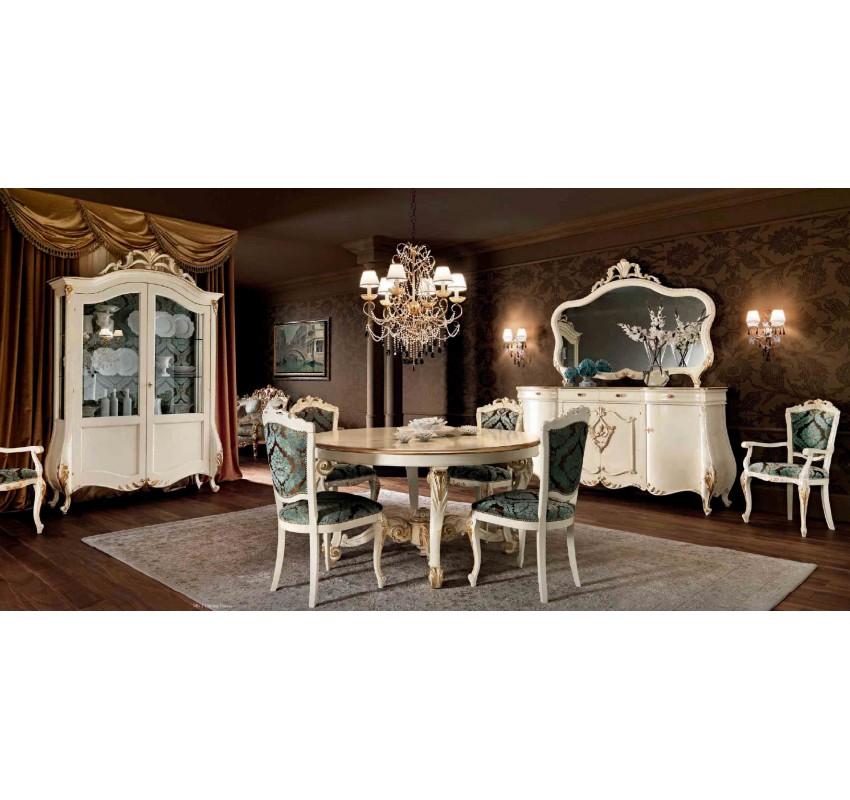 Гостиная Villa Venezia / Modenese Gastone композиция 5