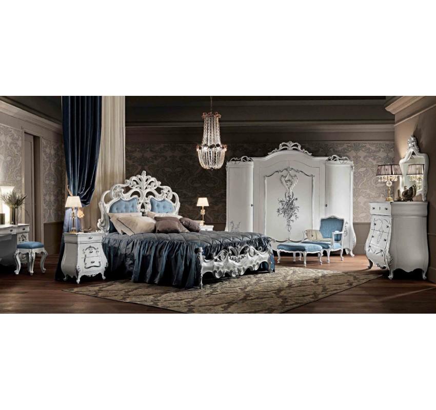 Спальня Villa Venezia / Modenese Gastone композиция 4