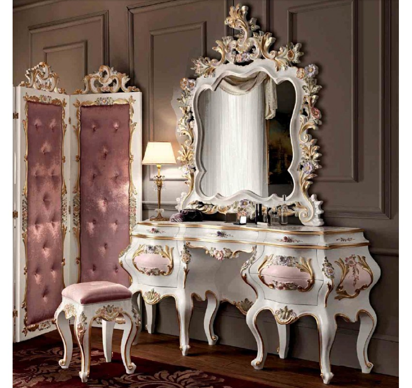 Туалетный столик 11205 / Modenese Gastone