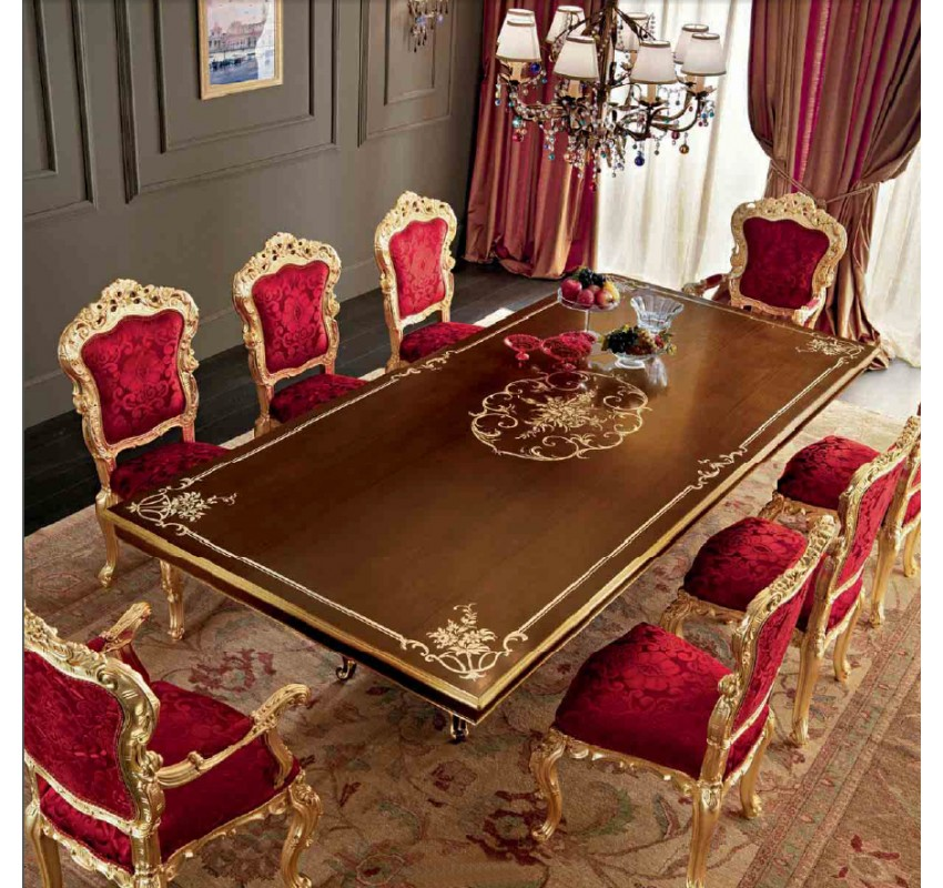 Стол 11118 / Modenese Gastone