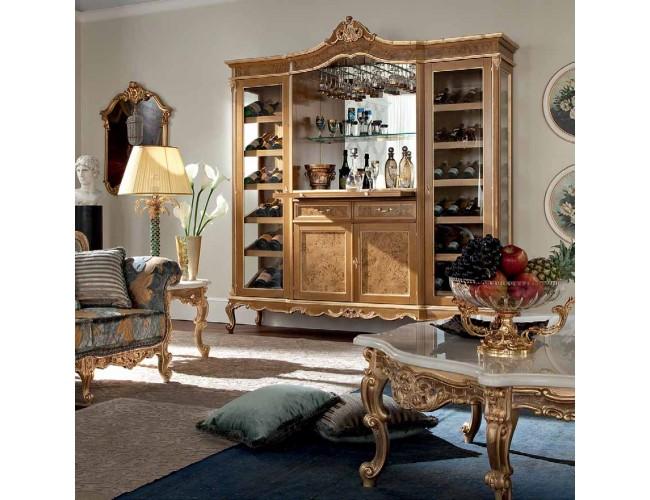 Винный шкаф 12132 / Modenese Gastone