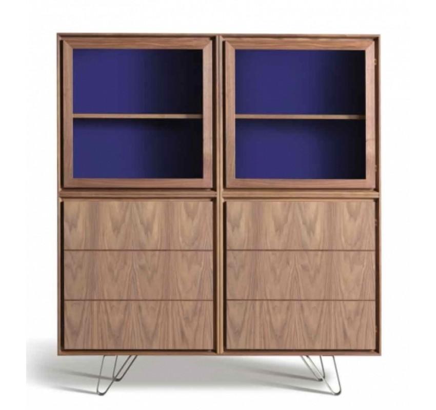 Книжный шкаф 1792 / Morelato