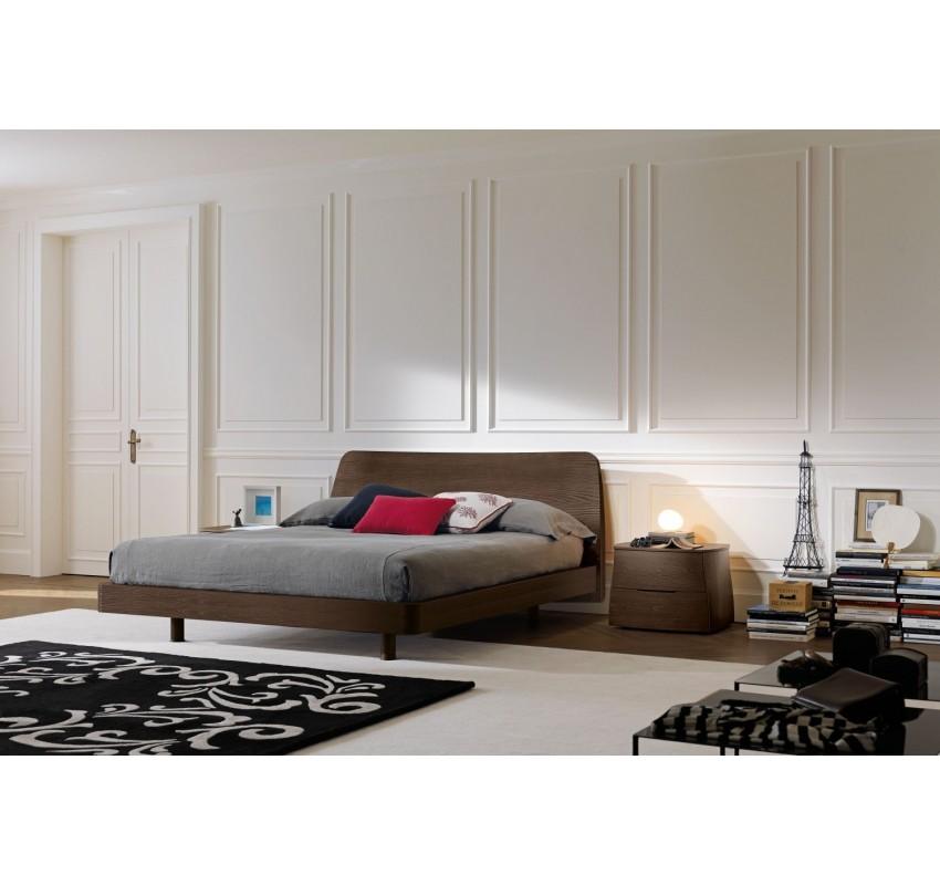 Кровать Night Area 7 / Napol