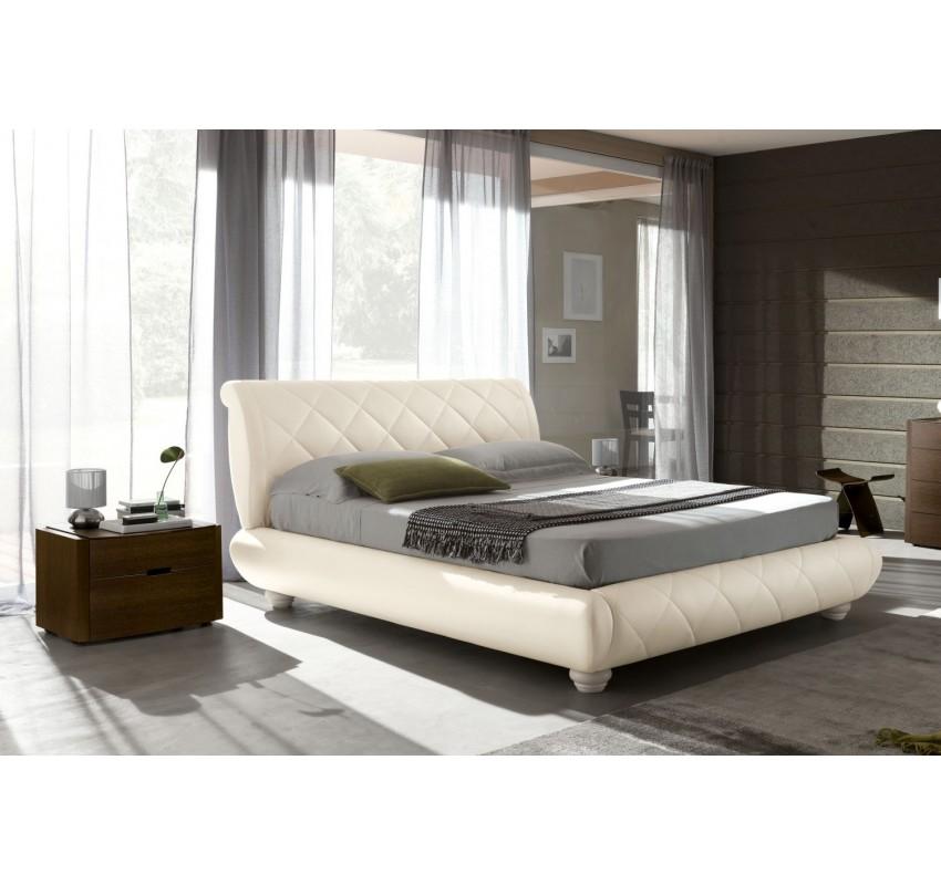 Кровать Night Area 8 / Napol