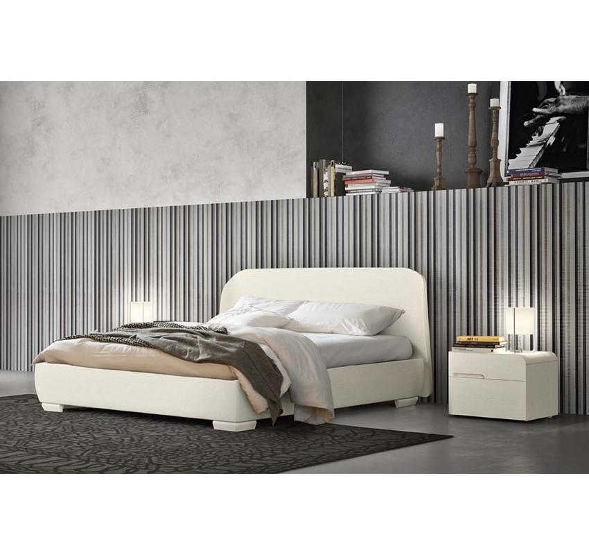 Кровать Night Area 2 / Napol