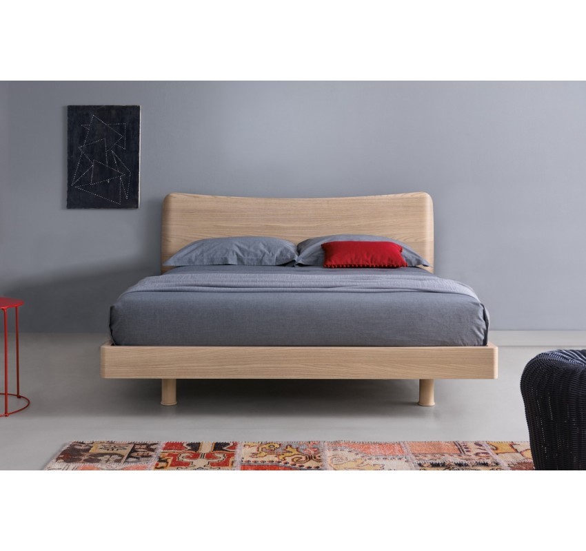 Кровать Night Area 3 / Napol