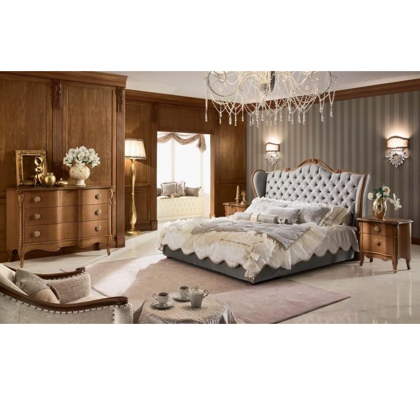Спальня Silver / Piermaria композиция 1