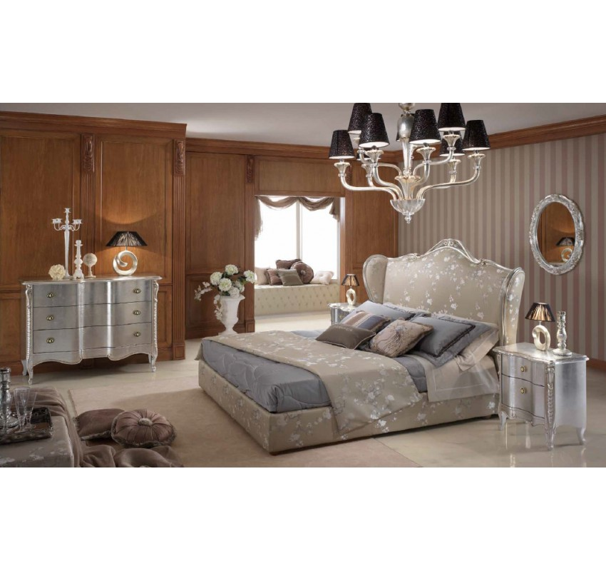 Спальня Silver / Piermaria композиция 2