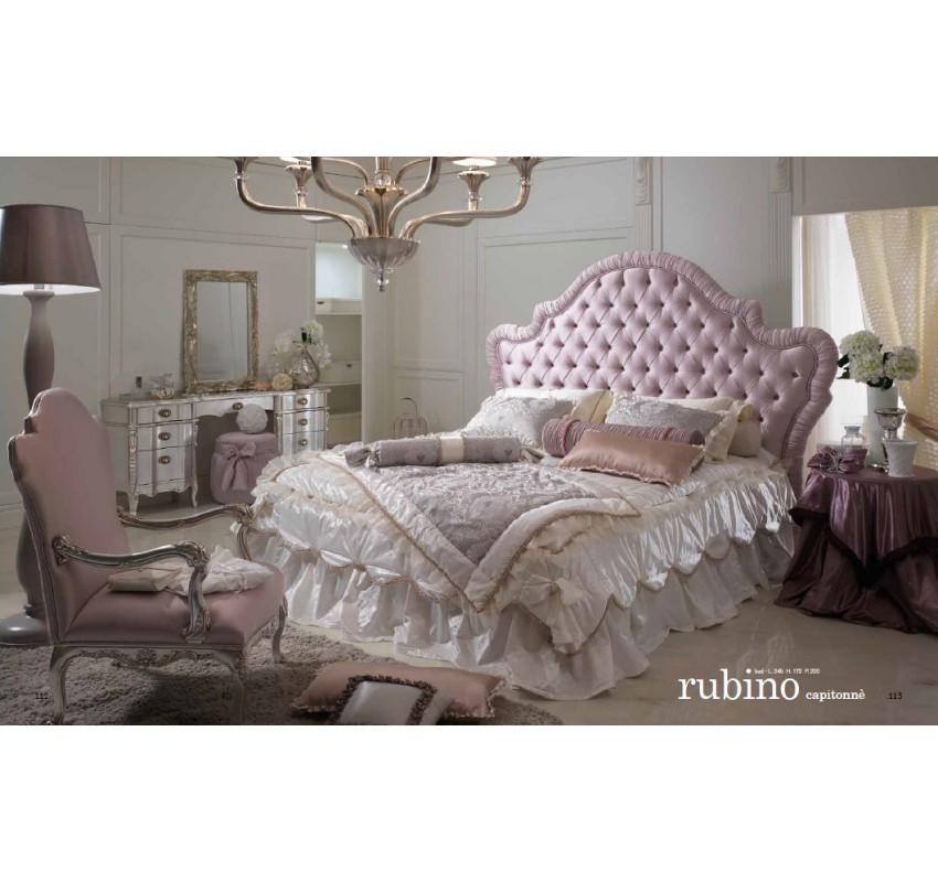 Спальня Rubino / Piermaria композиция 2