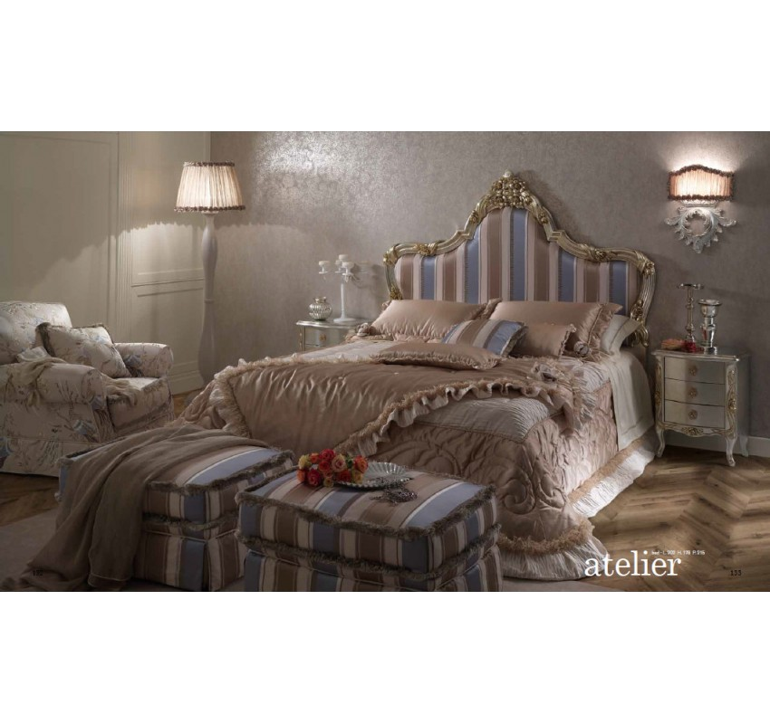 Спальня Atelier / Piermaria композиция 2