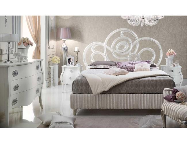 Спальня Zeus / Piermaria композиция 1