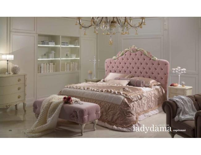 Спальня Ladydama / Piermaria композиция 2
