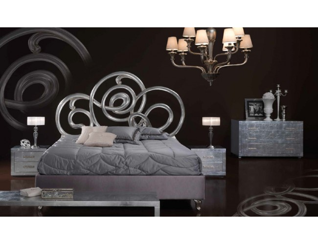 Спальня Zeus / Piermaria композиция 2