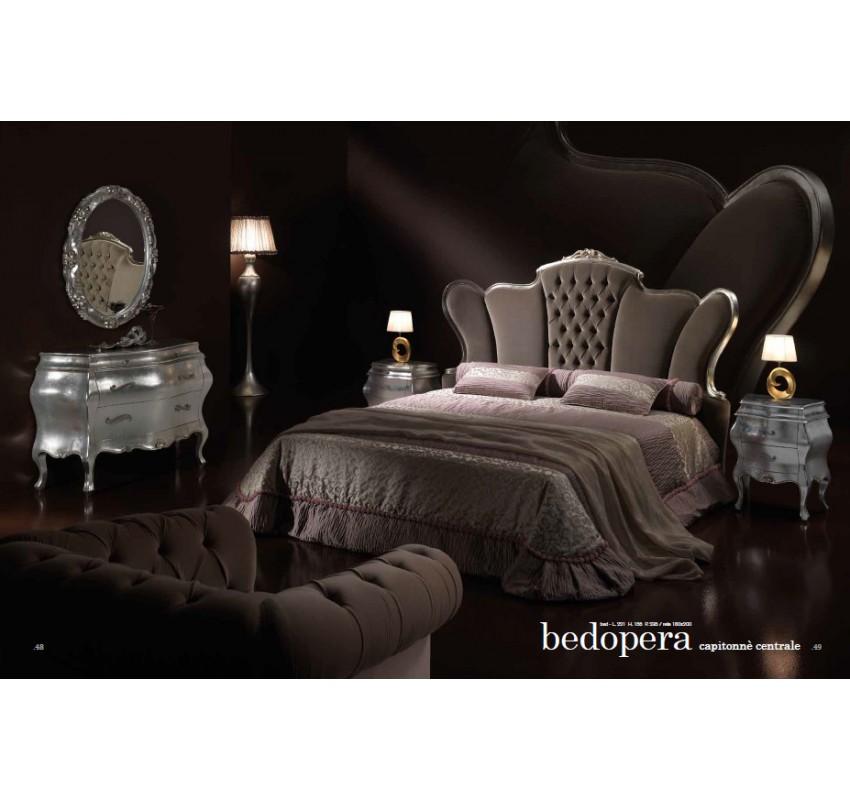 Спальня Opera / Piermaria композиция 2