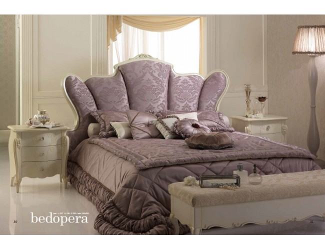 Спальня Opera / Piermaria композиция 3