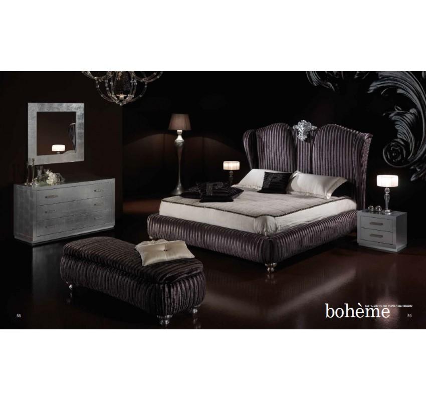 Спальня Boheme / Piermaria композиция 2