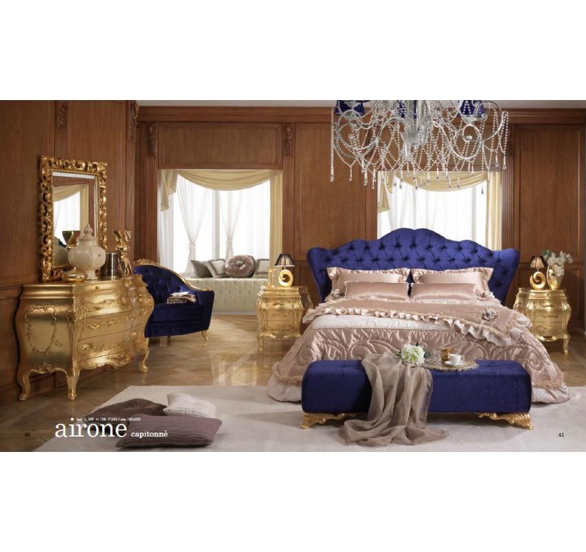 Спальня Airone / Piermaria композиция 3