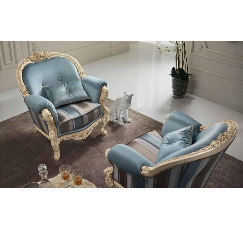 Кресло Fairlady / Piermaria