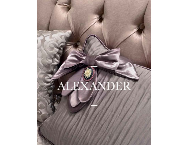 Мягкая группа Alexander / Piermaria