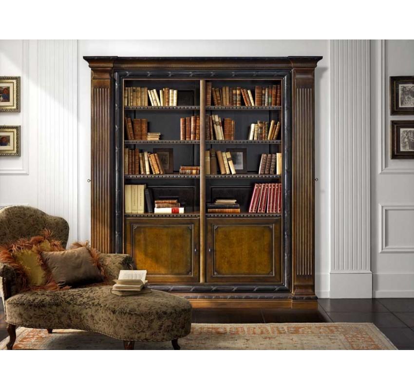 Библиотека CM41-1CH Gli Originali / PREGNO