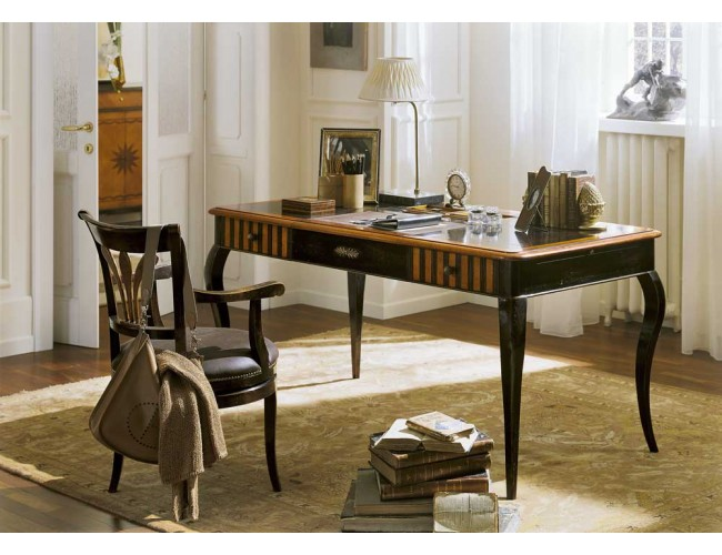 Письменный стол TS40 Gli Originali / PREGNO