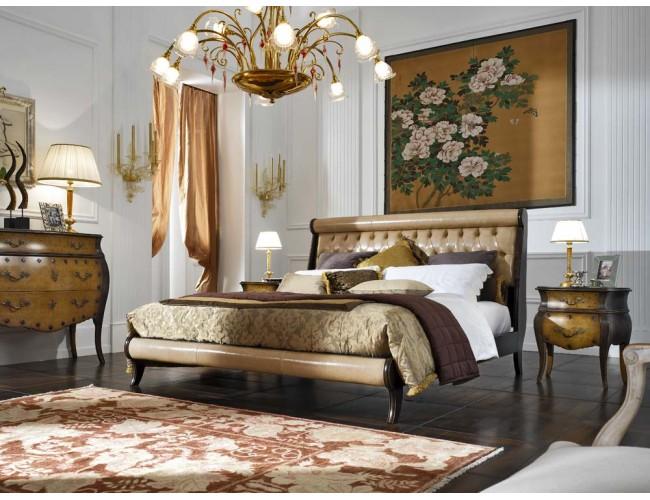 Спальня Venezia / PREGNO композиция 1