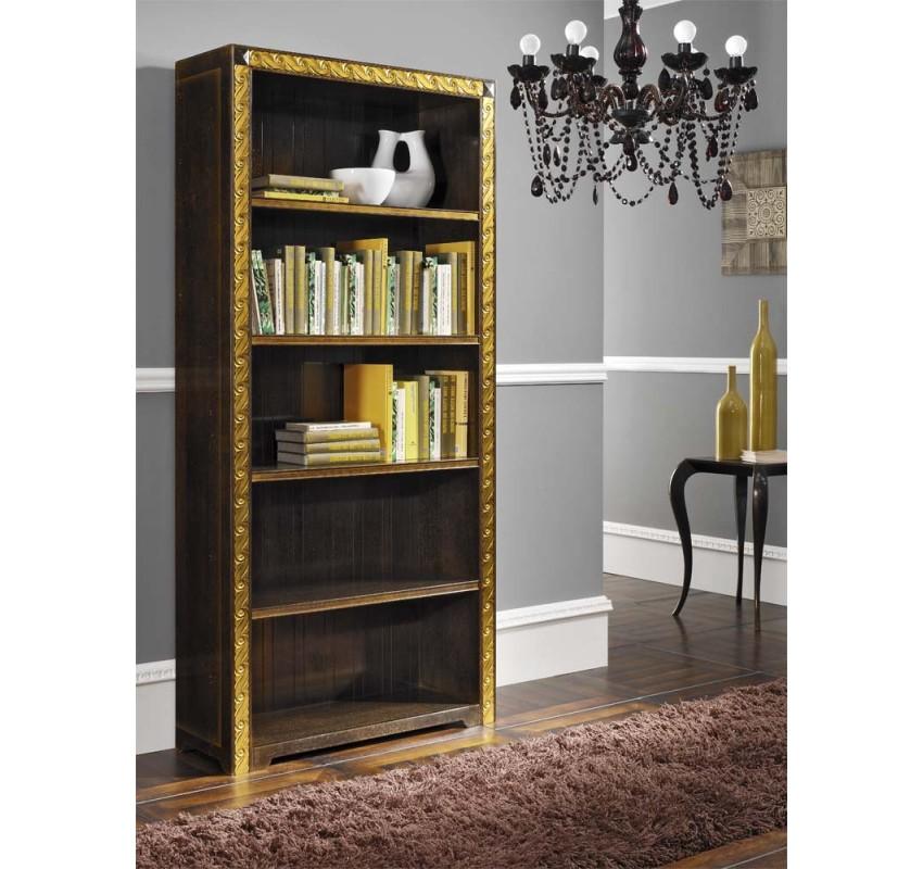 Книжный шкаф Korinthos / PREGNO