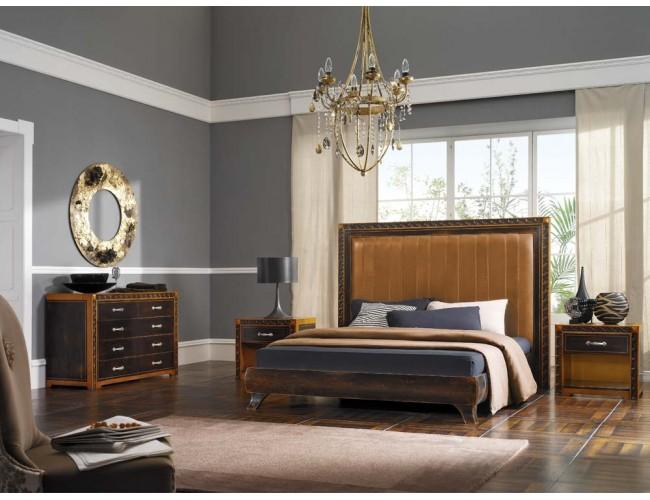 Спальня Korinthos / PREGNO композиция 3