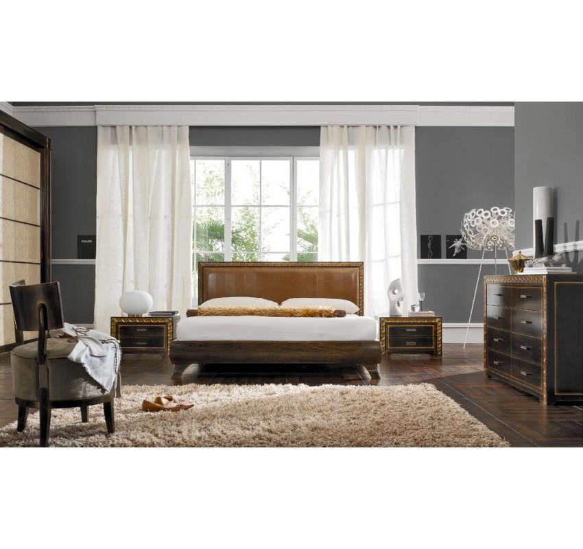 Спальня Korinthos / PREGNO композиция 1
