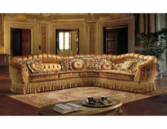 Диван Lucilla Luxury / SAT Export