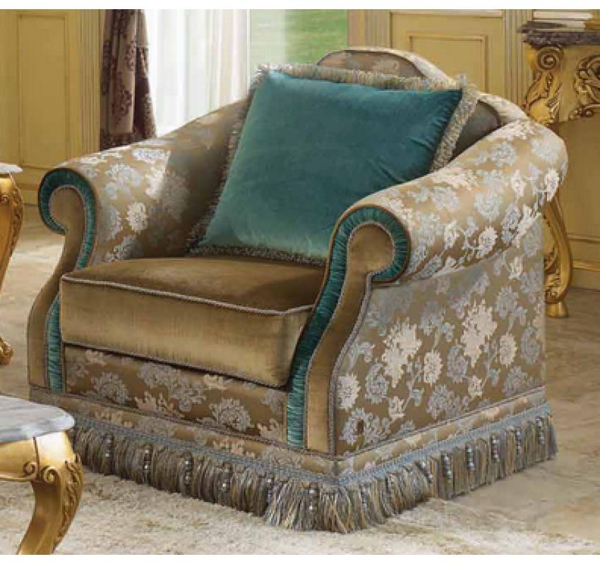 Кресло Verona 3020-1 / Scappini & C