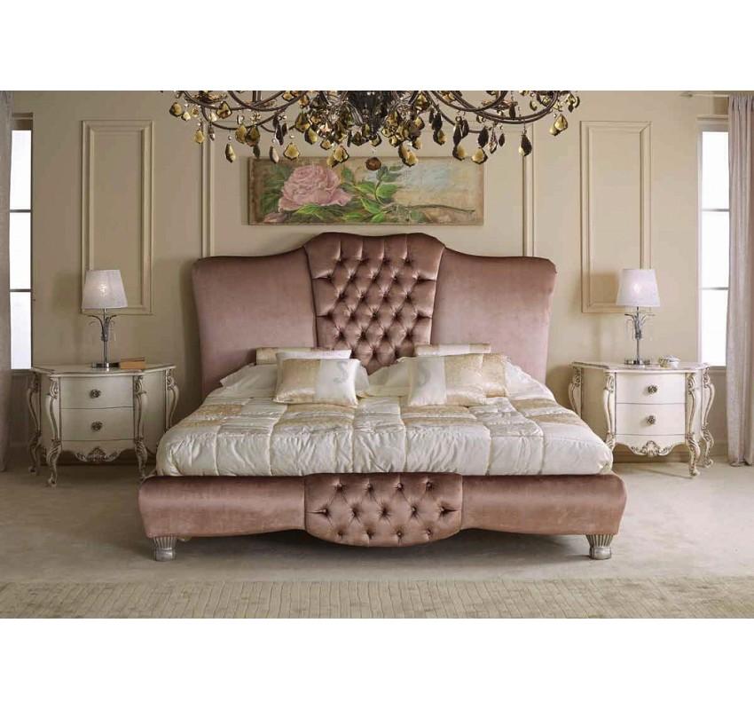 Кровать 2570 / Scappini & C