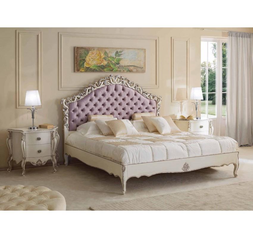 Кровать 2580-GL / Scappini & C