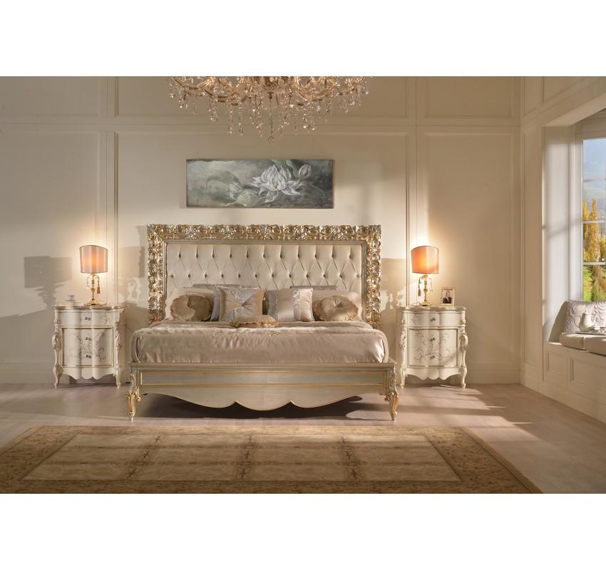 Кровать 2040-GLL / Scappini & C