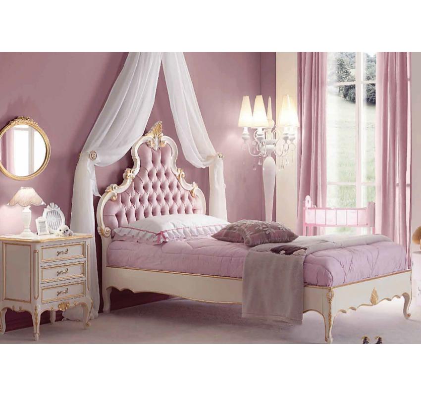 Кровать 2096 / Scappini & C