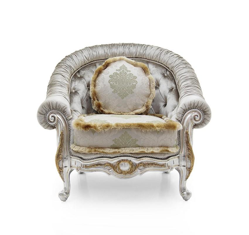 Кресло Europa/Seven Sedie