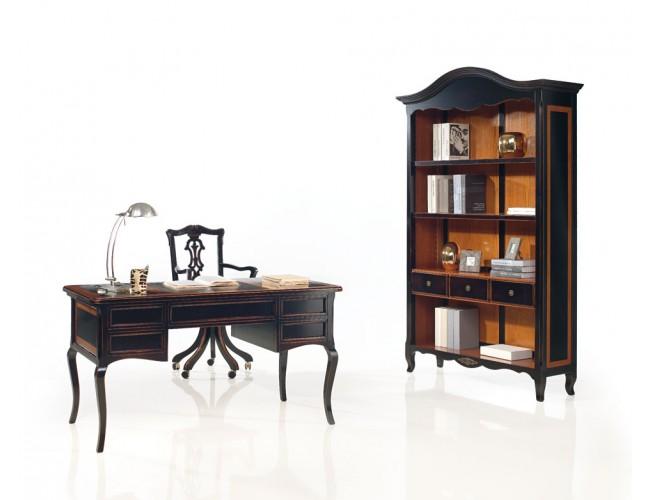 Библиотека Morgan/ Seven Sedie