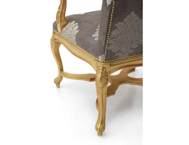 Кресло Imperiale/Seven Sedie