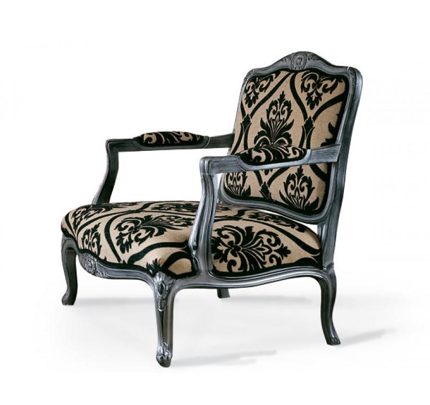 Кресло Jacques/Seven Sedie