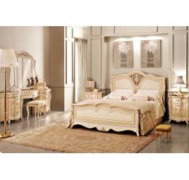 Спальня Partenope / Signorini & COCO композиция 3