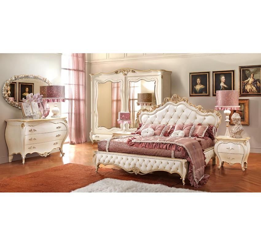 Спальня Romantica / Signorini & COCO