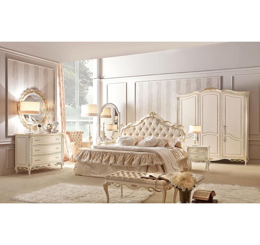 Спальня Forever / Signorini & COCO комп. 1