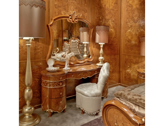 Спальня Bellagio / Signorini & COCO