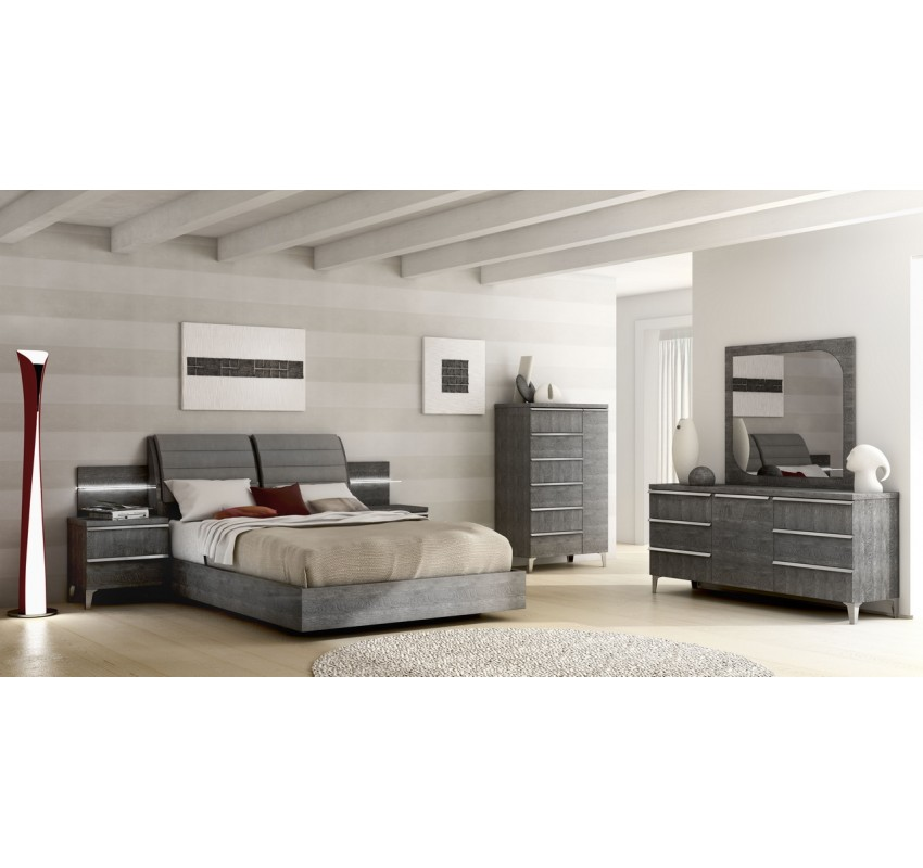 Спальня Elite 1/ Status
