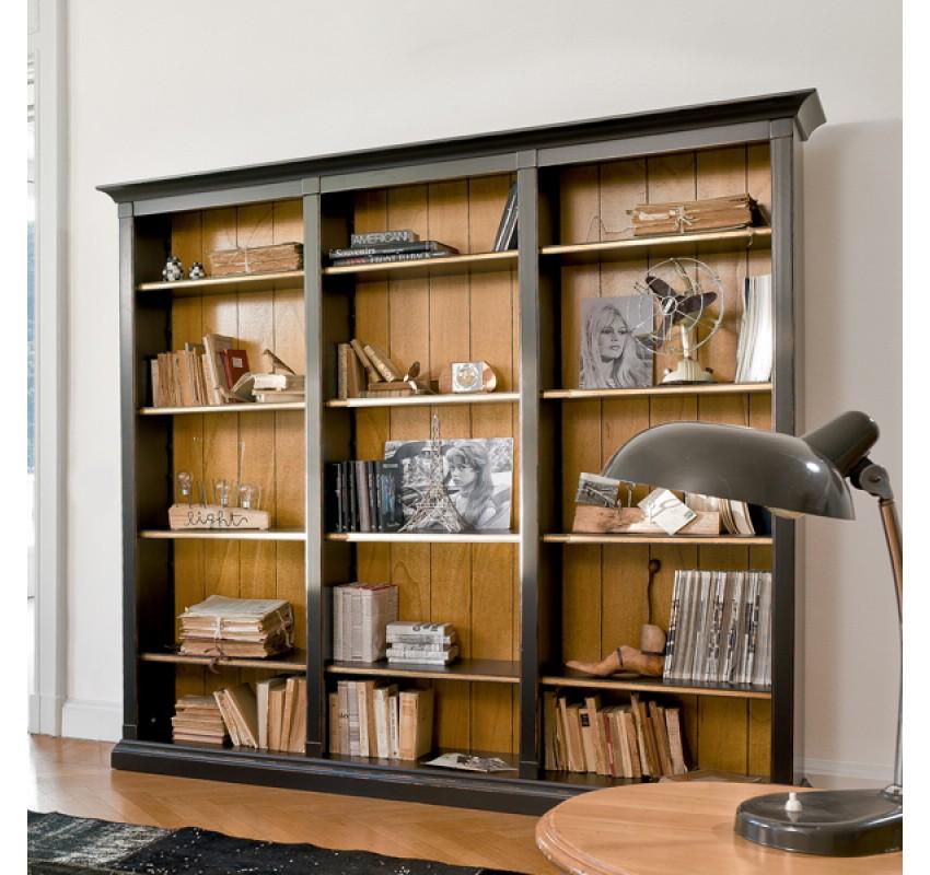 Библиотека Lame' / Tonin Casa