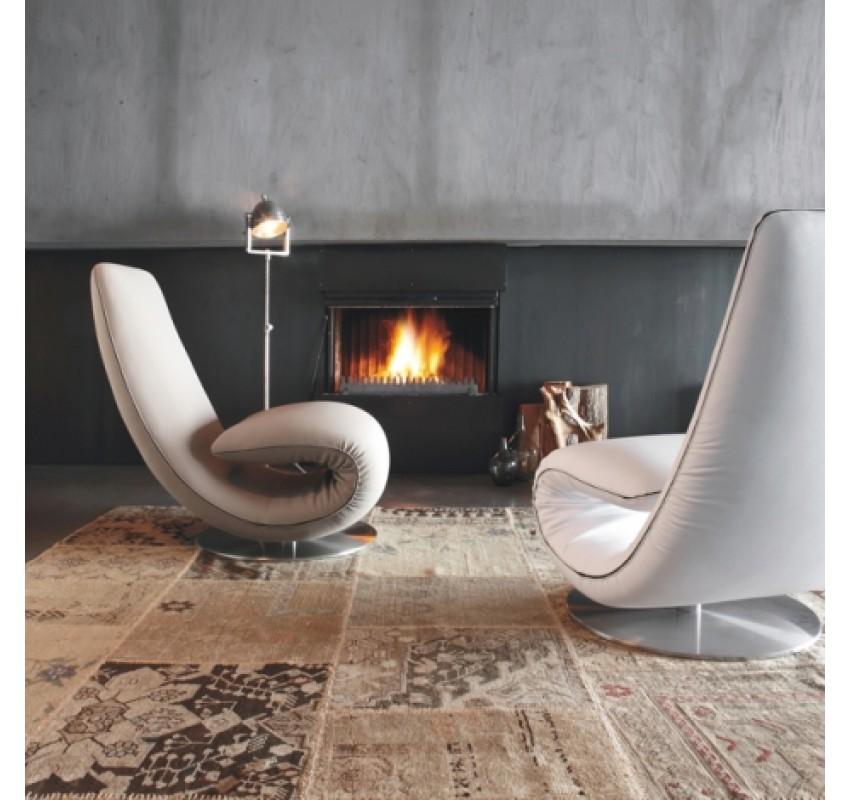 Кресло Ricciolo / Tonin Casa