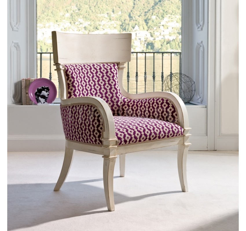 Кресло Natasha / Tonin Casa
